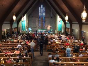 Immanuel Sanctuary